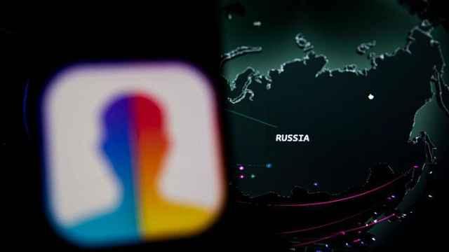 FaceApp否认转移用户数据到俄罗斯