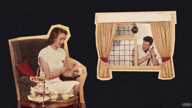 新研究:职业女性并不会少做家务