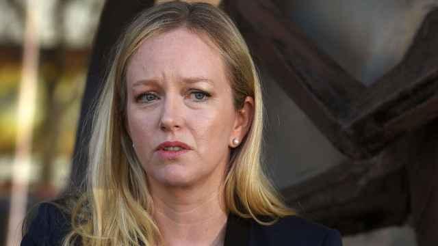 澳洲泳协CEO被问,是否会主动辞职