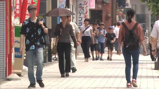 日本制作下世纪高温预报,或将成真