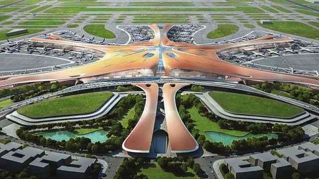大兴机场机票开售:部分航线价格低