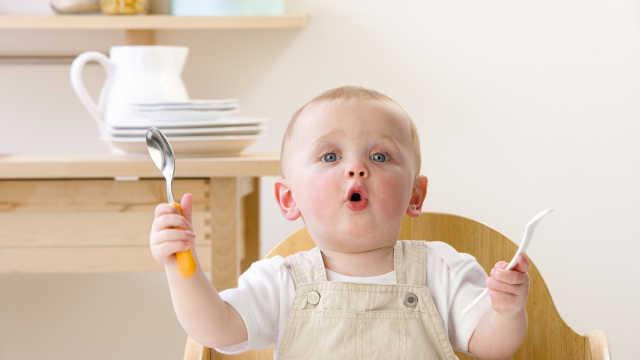 世卫组织建议婴幼儿食品中禁加糖