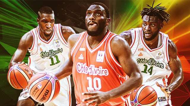 利好?中国男篮小组赛对手罢赛罢训