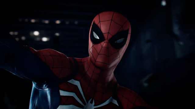 索尼收购游戏《漫威蜘蛛侠》开发商