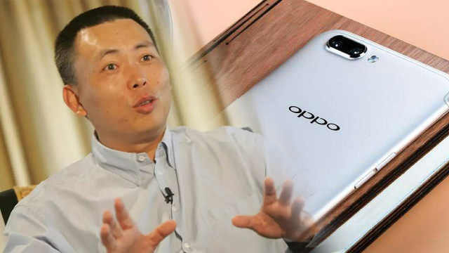 段永平:OPPO销量超苹果排全球第三