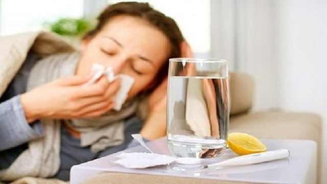 感冒要痊愈,还靠免疫力