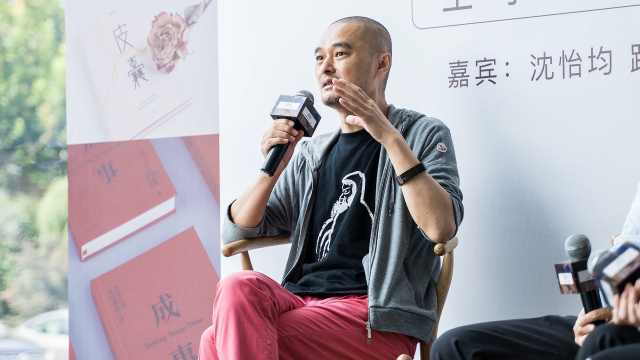 冯唐对谈路金波:人为什么需要文化