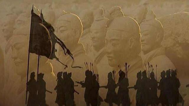 赵军是如何被秦军彻底摧毁的?