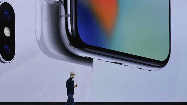 辐射超标!苹果三星遭集体起诉