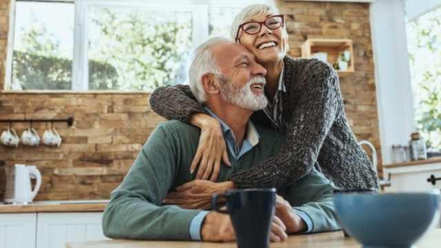 美国新研究:乐观的人更可能长寿
