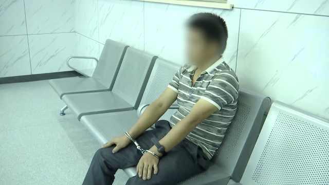 因一瓶酒与人打赌报假警,男子被拘