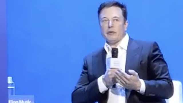 马斯克:多星球生活是好的未来投资