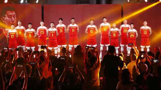 2分钟速览:中国男篮世界杯历史战绩