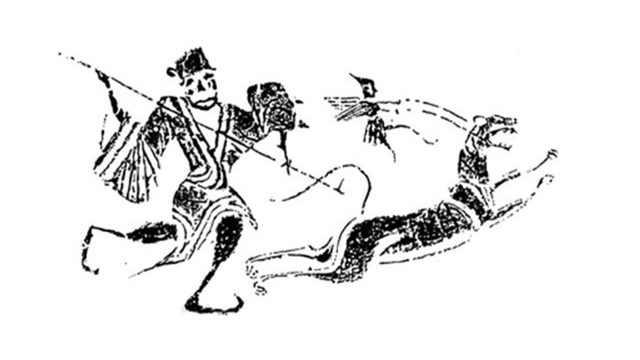 秦人和燕子有何渊源?