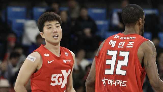韩篮球运动员心脏骤停去世,仅33岁
