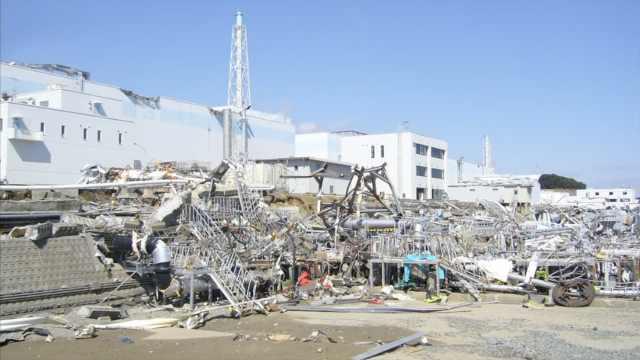 日本计划重启福岛核事故原因调查