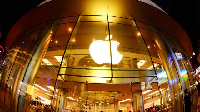 苹果和富士康承认违反中国劳动法