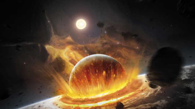 小行星撞击致恐龙灭绝新证据发现!