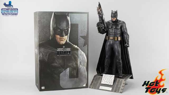 HT正联轻甲蝙蝠侠值得买么(上)