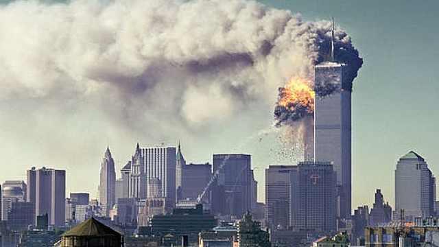 疑受9·11影响,纽约患癌人数增多