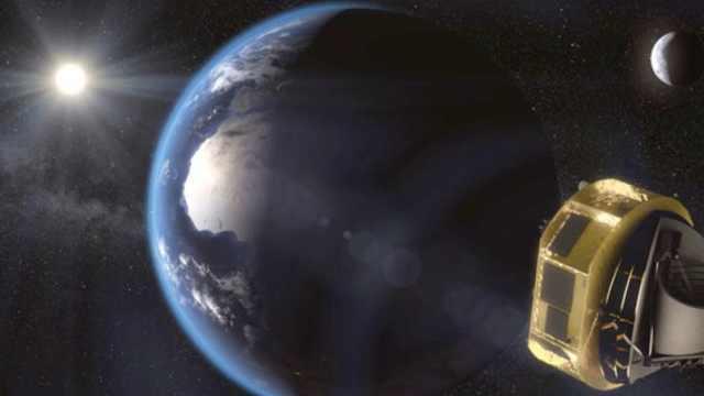 我们并不孤单?首个类地行星发现水
