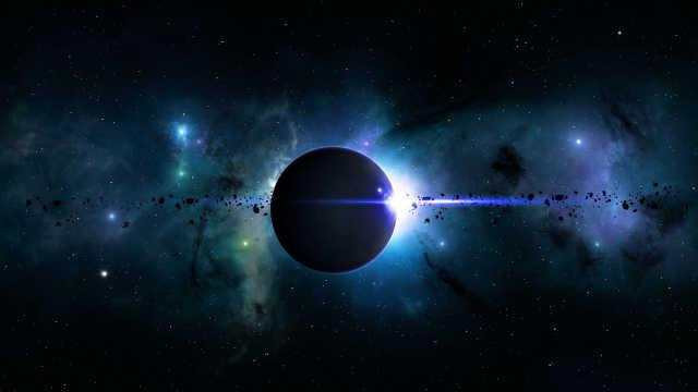 科学家在系外行星大气层首次发现水