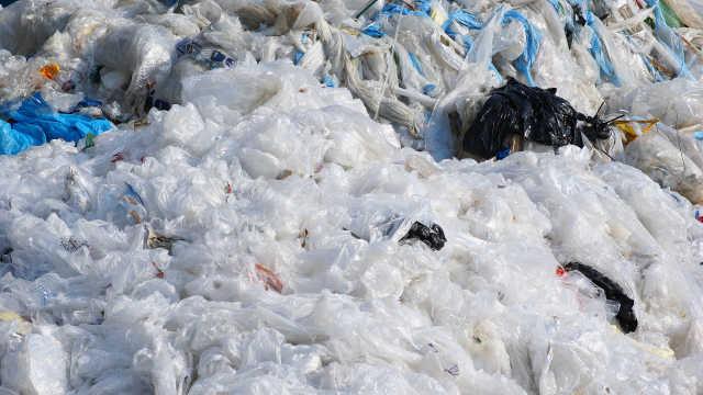 限塑令实施11年废塑料不减反增