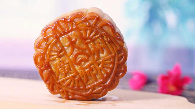 中秋最好吃的广式月饼,都在这里