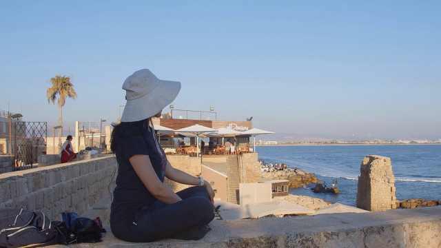 以色列5000年古城阿卡美食不输美景