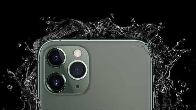 iPhone11全球大比价:日美版最便宜
