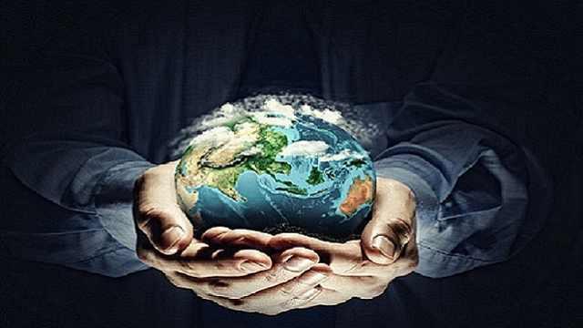 臭氧层为何能够保护地球