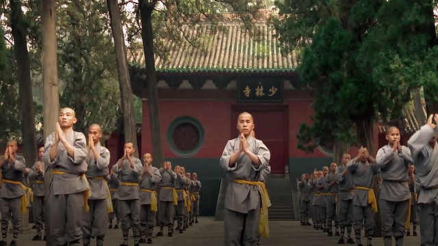 少林寺的独特之处到底在哪?