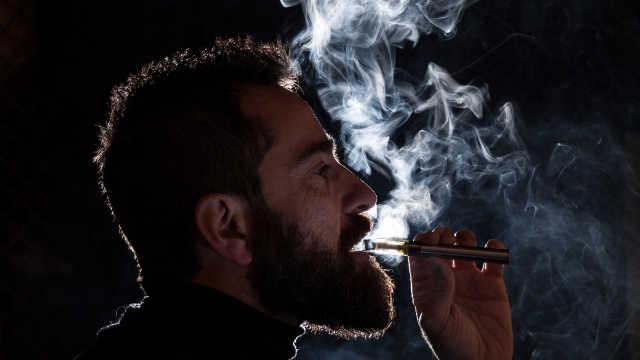 加重哮喘又致癌!美出台电子烟禁令