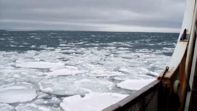 2050年后将每年一次极端海平面事件