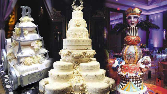 蛋糕中的爱马仕!售价158万无上限