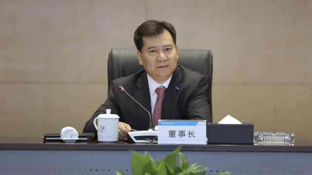 张近东:家乐福五年内要赶超沃尔玛