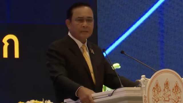 继印尼之后,泰国总理也提议迁都