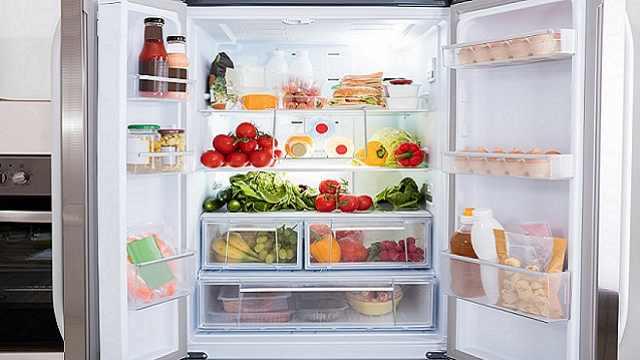 你知道不同食物能在冰箱中放多久吗