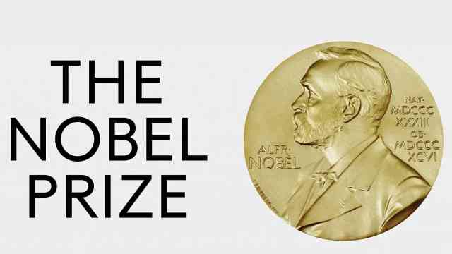 Top15!盘点获诺贝尔奖最多的国家