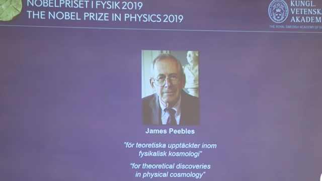 诺贝尔物理学奖得主给年轻人的建议