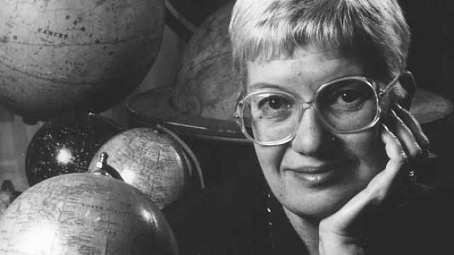 错失今年诺贝尔物理学奖的天才女性