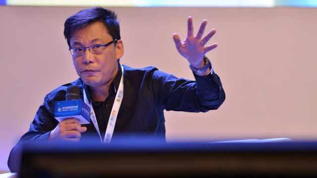 李国庆谈新创业:乔布斯也被赶出过