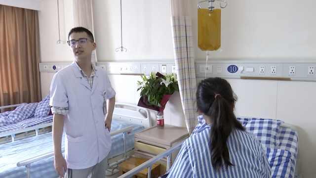 15岁女孩就诊不等报告,医生追到家