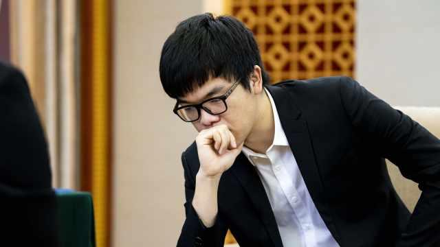 柯洁战胜朴廷桓,韩国棋手遭团灭