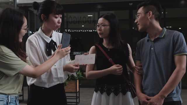 台生挑战广东话,路人爆笑神回复!