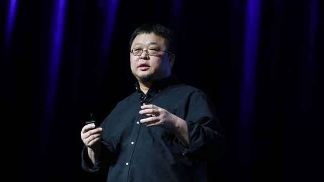 罗永浩12月举办发布会:不是手机