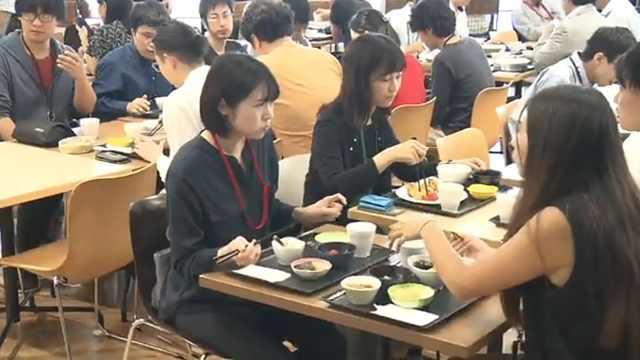 为员工健康!日本企业收油炸食品税