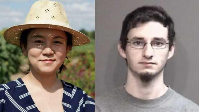 华裔女在美国失踪近三周,丈夫被捕