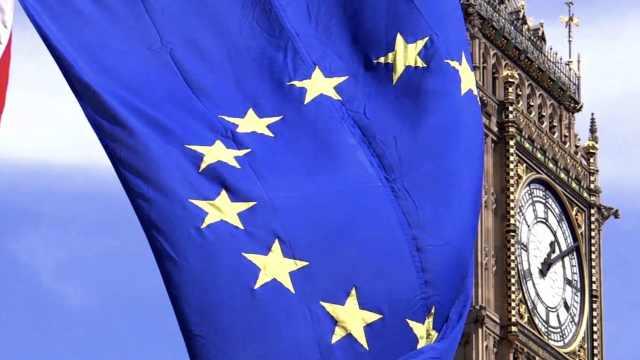 又拖!欧盟同意脱欧延期至明年1月