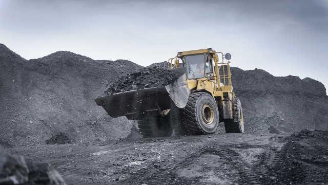 美国最大私营煤矿申请破产保护
